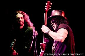 Slash with Miles Kennedy & The Conspirators (Florida Theater)