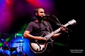 Rebelution (St. Augustine Amphitheater)