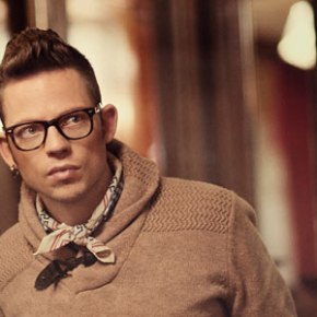 Bernhoft Threw Me For A Loop– LITERALLY!