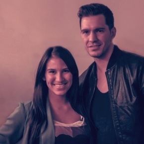 Catching Up with Andy Grammer