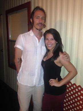An Unforgettable (Surprise) Night withIncubus